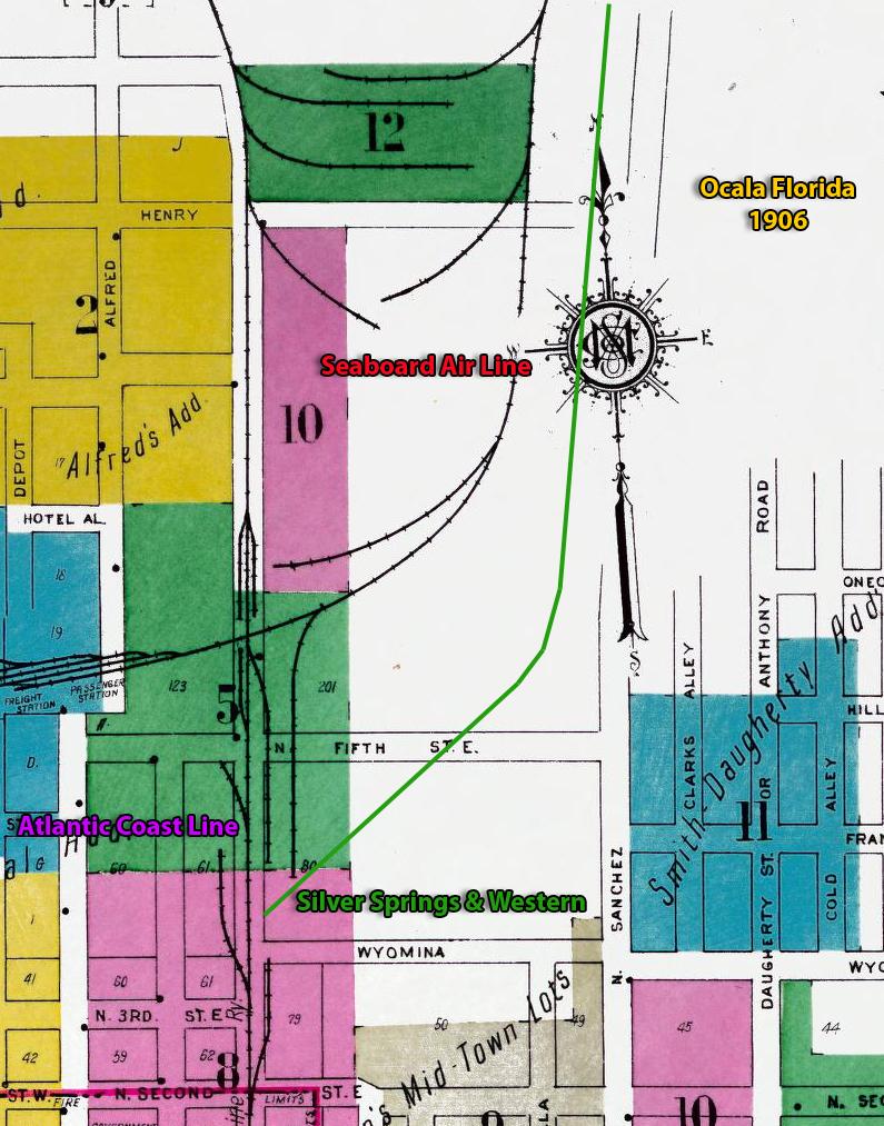 Ocala map 2
