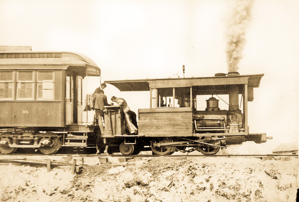 Silver Springs & Western